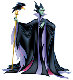 256px-Maleficent_disney