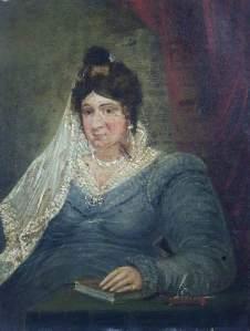 Watkeys, William John, 1800-1873; Ann of Swansea (1764-1838)