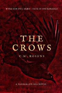 Copy of Copy of Copy of The Crows